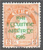 Ireland Scott 118 Used